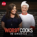 Worst Cooks in America, Season 10 cast, spoilers, episodes, reviews