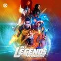 DC's Legends of Tomorrow, Season 2 cast, spoilers, episodes, reviews