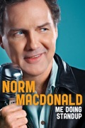 Norm MacDonald: Me Doing Standup reviews, watch and download