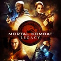 Mortal Kombat: Legacy reviews, watch and download
