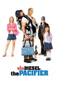 The Pacifier reviews, watch and download