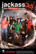 Jackass 3.5: The Unrated Movie reviews, watch and download