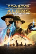 Cowboys & Aliens (Extended Edition) reviews, watch and download