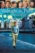 Midnight in Paris reviews, watch and download