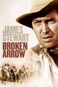 Broken Arrow (1950) reviews, watch and download