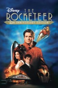 The Rocketeer reviews, watch and download