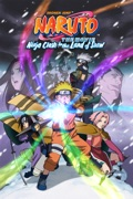 Naruto: The Movie - Ninja Clash In the Land of Snow reviews, watch and download