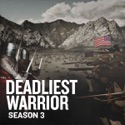 Deadliest Warrior, Season 3 reviews, watch and download