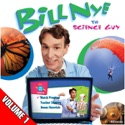 Bill Nye the Science Guy, Vol. 1 reviews, watch and download