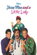 Three Men and a Little Lady reviews, watch and download