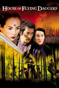 House of Flying Daggers reviews, watch and download