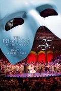 The Phantom of the Opera At the Royal Albert Hall reviews, watch and download