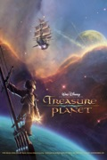 Treasure Planet reviews, watch and download