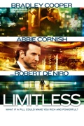 Limitless reviews, watch and download