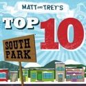 Awesome-O - South Park from South Park, Matt and Trey's Top 10