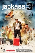Jackass 3 reviews, watch and download