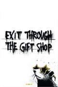 Exit Through the Gift Shop reviews, watch and download