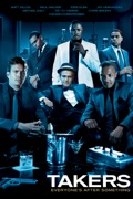 Takers reviews, watch and download