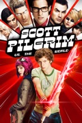 Scott Pilgrim vs. The World reviews, watch and download