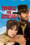 Two Mules For Sister Sara reviews, watch and download
