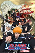 Bleach: The Movie - Memories of Nobody reviews, watch and download