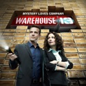 Warehouse 13, Season 2 reviews, watch and download