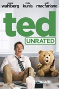 Ted (Unrated) summary, synopsis, reviews