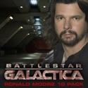 BSG, Ron Moore's Best of Battlestar cast, spoilers, episodes, reviews