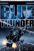 Blue Thunder summary, synopsis, reviews