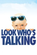 Look Who's Talking summary, synopsis, reviews