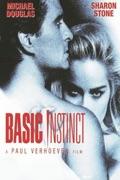 Basic Instinct summary, synopsis, reviews