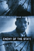 Enemy of the State summary, synopsis, reviews