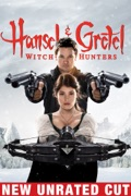 Hansel & Gretel: Witch Hunters (Unrated) reviews, watch and download