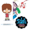 Foster's Home for Imaginary Friends, Season 1 cast, spoilers, episodes, reviews