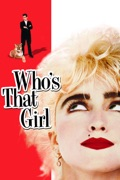 Who's That Girl summary, synopsis, reviews