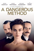 A Dangerous Method summary, synopsis, reviews