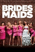 Bridesmaids summary, synopsis, reviews