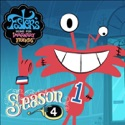 Foster's Home for Imaginary Friends, Season 4 cast, spoilers, episodes, reviews