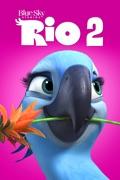 Rio 2 summary, synopsis, reviews