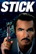 Stick (1985) summary, synopsis, reviews