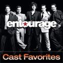 Entourage, Cast Favorites cast, spoilers, episodes, reviews