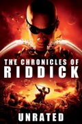 The Chronicles of Riddick (Unrated) summary, synopsis, reviews