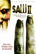 Saw II summary, synopsis, reviews
