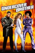 Undercover Brother summary, synopsis, reviews