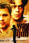 The Way of the Gun summary, synopsis, reviews