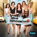 The Real Housewives of New York City, Season 2 cast, spoilers, episodes, reviews