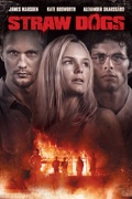 Straw Dogs summary, synopsis, reviews