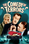 Comedy of Terrors release date, synopsis, reviews