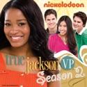 True Jackson, VP, Season 2 tv series