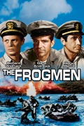 The Frogmen summary, synopsis, reviews